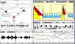 Programación con Open Music