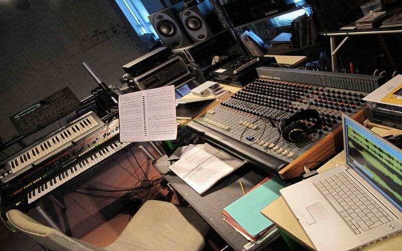 Acústica y Electroacústica